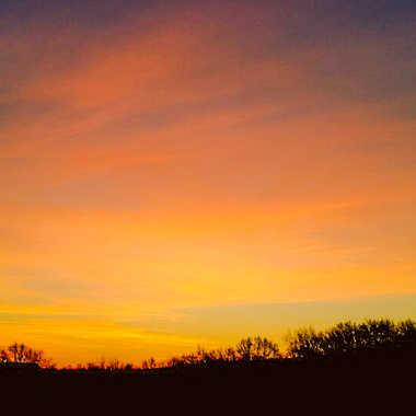 lever de soleil par brj01