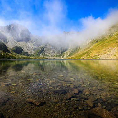 Entre brume et eau par Photo_amateur78