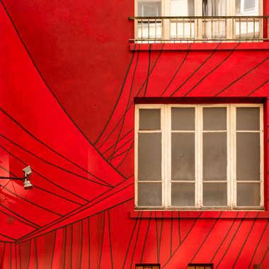 Rouge 2 par liliplouf