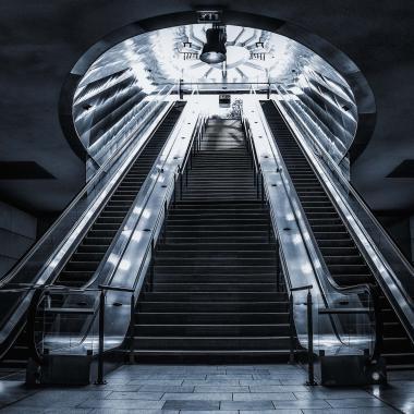 Metro par Jeremy_7517