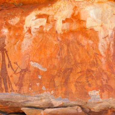 Âgées de plus de 20.000 ans par rmgelpi