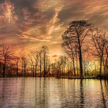 Lac de Gagny par jalphot