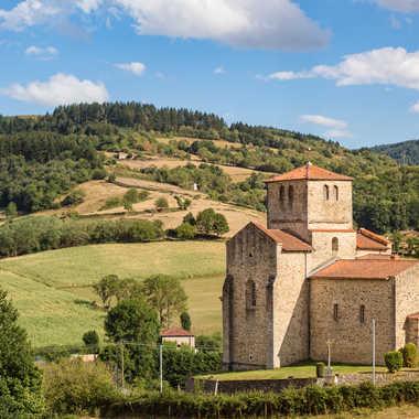 Église Sainte-Marie-Magdeleine par patrick69220