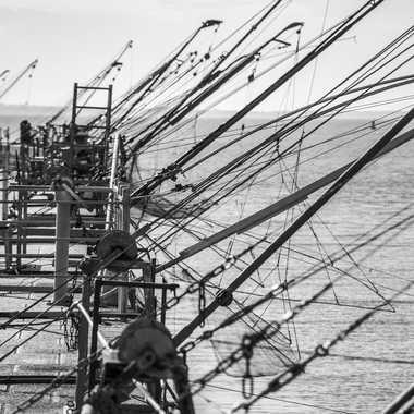 Les pêcheurs par sylmorg