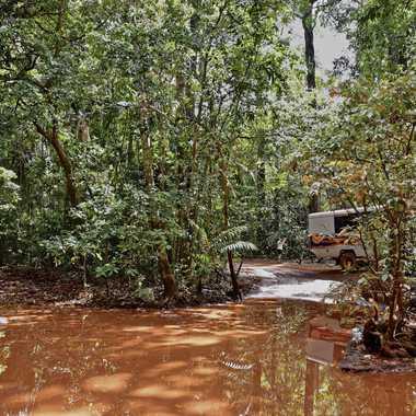 Bamaga Road par rmgelpi
