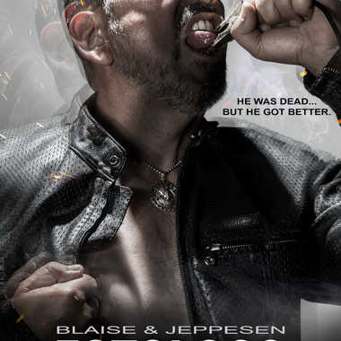 Crank: High voltage par Jeppesen