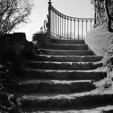 escalier par lionel_4291
