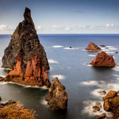 falaise de Madère par lefred78