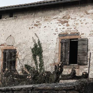 Maison Beaujolaise par patrick69220