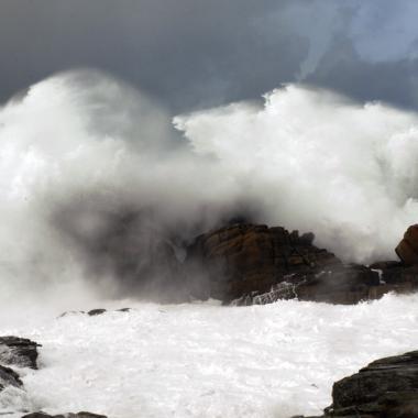 tempête par Valérie Penard