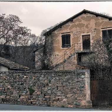 Domaine des Ravatys par patrick69220