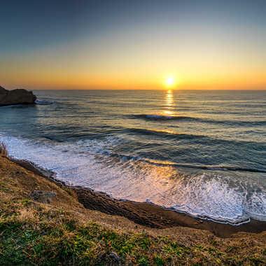 Sunrise par Jeppesen