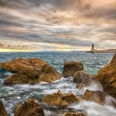 Nice Lighthouse par Franck06