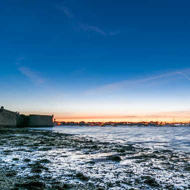 Rade de Lorient par sylmorg