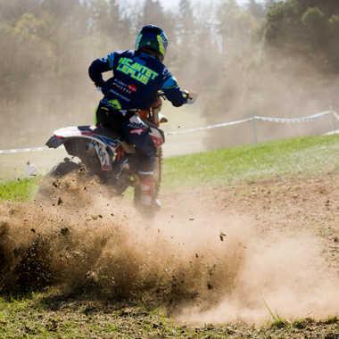 course enduro par ROGER46