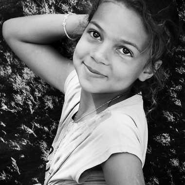 Starlette Keylia par Isabellefalconnet