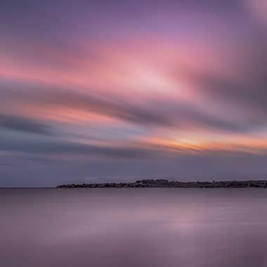 Sweet sunset par Smartinz