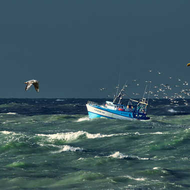 Retour de pêche par pontesrocs