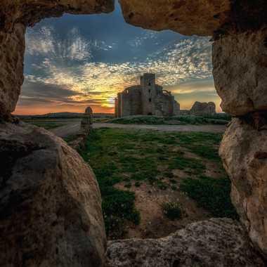 Fenêtre à l'Ouest par FredoRoiDuVelo
