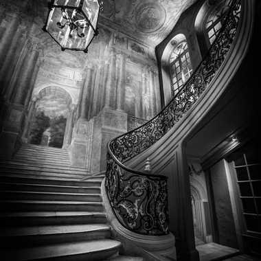 l'escalier par Jerhus
