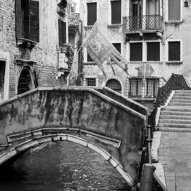 Venise argentique-054 par olso