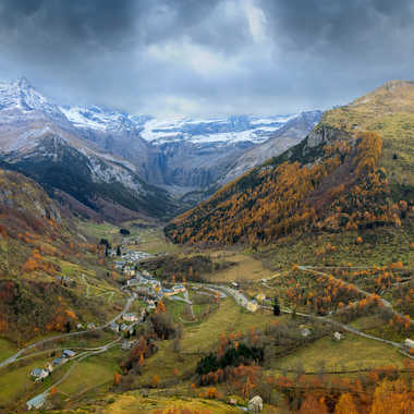 Vallée de Gavarnie par Photo_amateur78