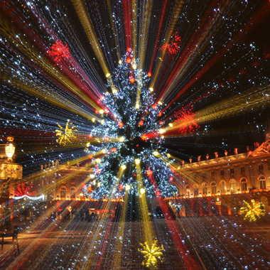 Noël à Nancy par Farim