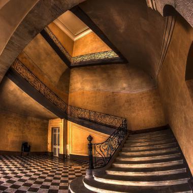 le grand escalier par Jeremy_7517