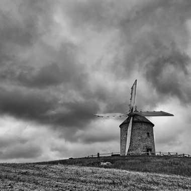 Meunier, tu dors, ton moulin..... par Nikon78