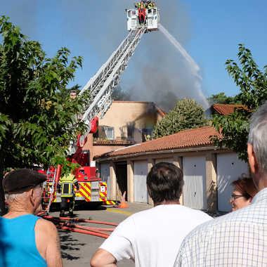 Au feu les pompiers 2 ! par HeleneA