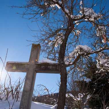 la croix par ROGER46