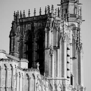 Cathédrale de Sens - par Nath Frank