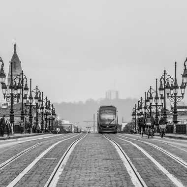 La ville de notre très cher loco... par Philipounien