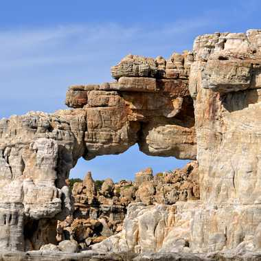 Bigge Island sculpté par la nature par rmgelpi