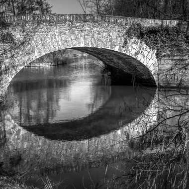 Petit pont par lumirique