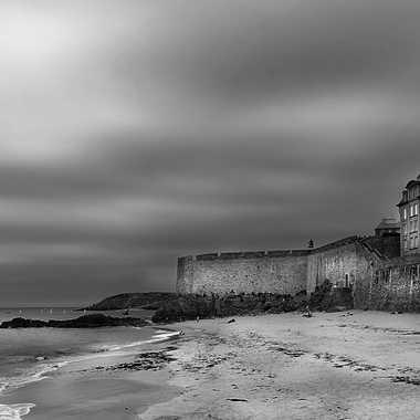 St Malo... par Nikon78