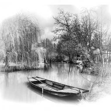 Les Marais par Photnad