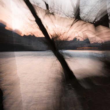 soleil couchant par ROGER46