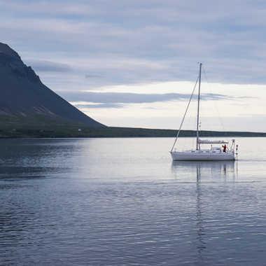 douceur d'un soir Islandais par bobox25