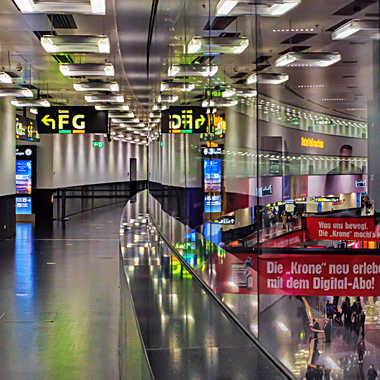Wien airport par patrick69220