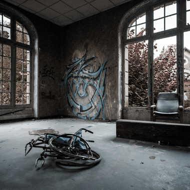 Sanatorium délirium par HeleneA