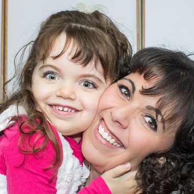 Maman et sa fille ... par bubu91
