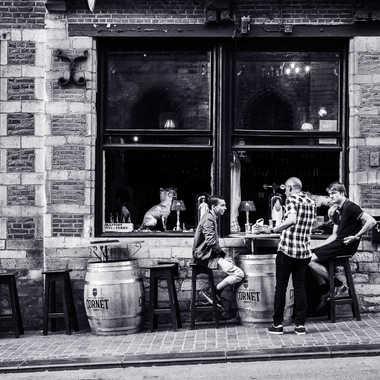 Leuven par poncinleonard