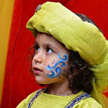 Petite Princesse par mamichat