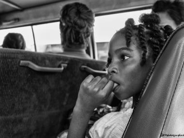 La rêveuse des Caraïbes. par FMPhotographies