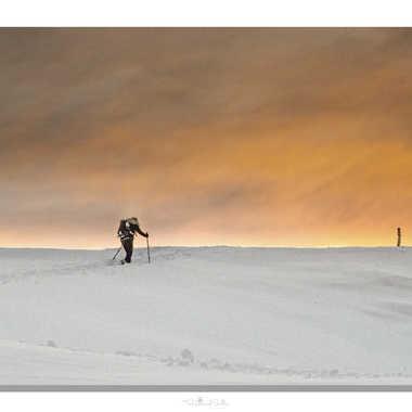 L'ascension par Bled_art