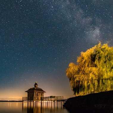 Milky Way at Chez-le-Bart par Paflapente