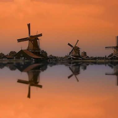 Amsterdam par Christian Heitz