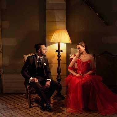 Romance au château par NathalieR