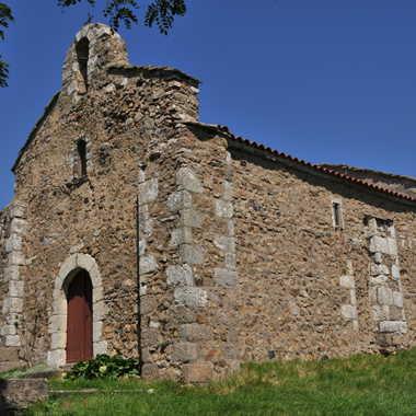 Chapelle Sainte -Madeleine par Faugere